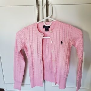 Polo Ralph Lauren Cardigan